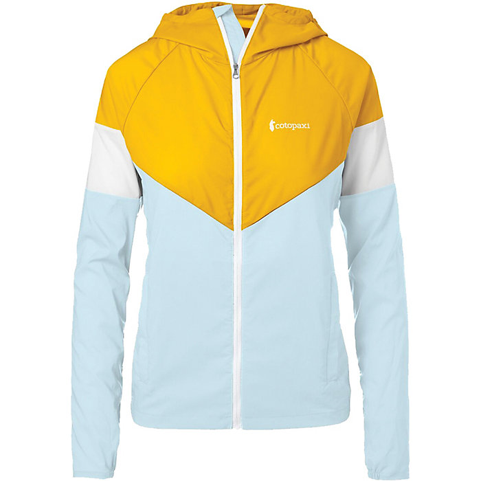 Cotopaxi Women's Palmas Windshell by Cotopaxi